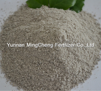 16 to 20% P2O5 SSP water soluble calcium fertilizer