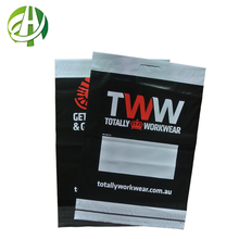 postage poly mailer customized and printed mailing bags oem polyethylene plastic bag