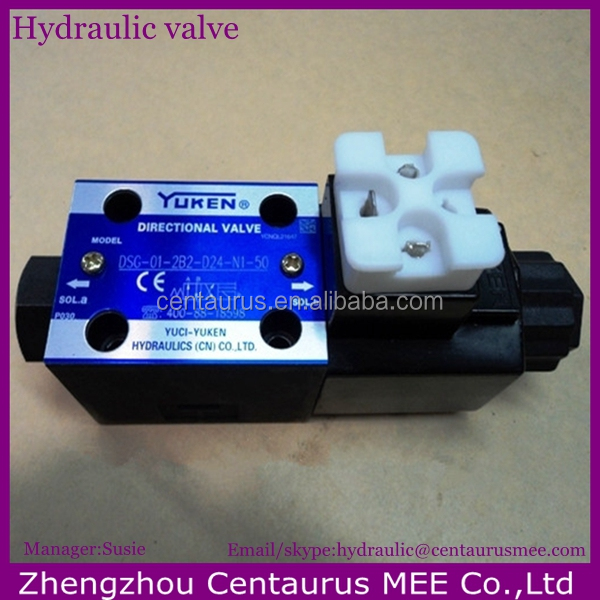 High quality hydraulic pressure reducing valve with fast delivery