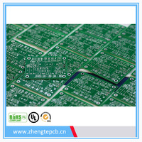 material fr-4 high tg 170 pcb double sided pcb integrated circuits