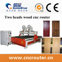 Popular selling 3 axis CNC router machine