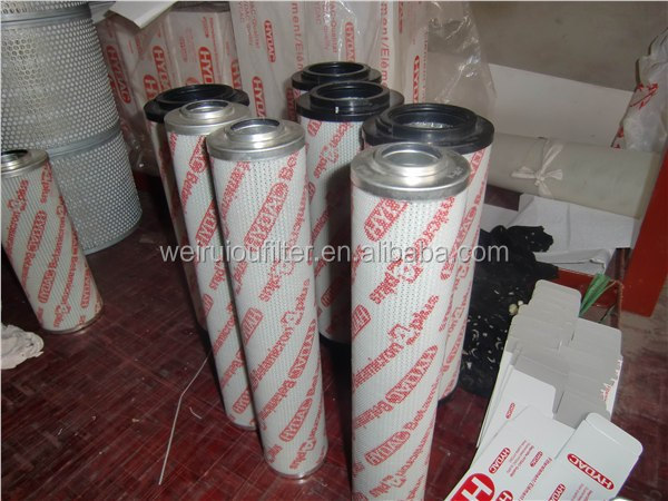 Industry hydraulic oil pump filter 2600R020W Fluid Compatibility