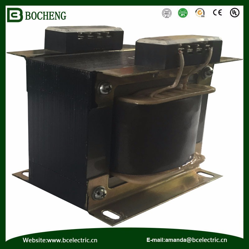 pole mounted DG Single-phase Dry-type Transformer single phase Electrical Equipment price