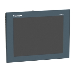 Schneider HMIGTO6310 panel integrated plc and touch screen hmi