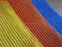 Sun shade fabric 6 needle/knitted shade cloth