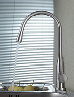 UPC water ridge and sink faucet from company