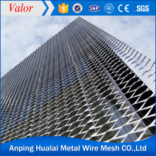2016 hot sale power coated titanium expanded metal mesh