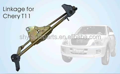 Windshield Car Wiper Linkage Assembly 1JT T11-5205011 for Chery Tiggo