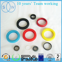 2013 Hot-sell Colored mobile phone keys rubber o ring manufacturer
