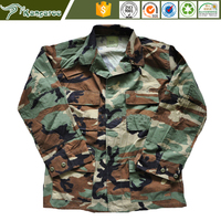 Army 50 Nylon 50 Cotton Rip