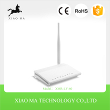 150Mbps Wireless ADSL2/2+ Modem Router ADSL Router Mini Modem Router XMR-LY-60