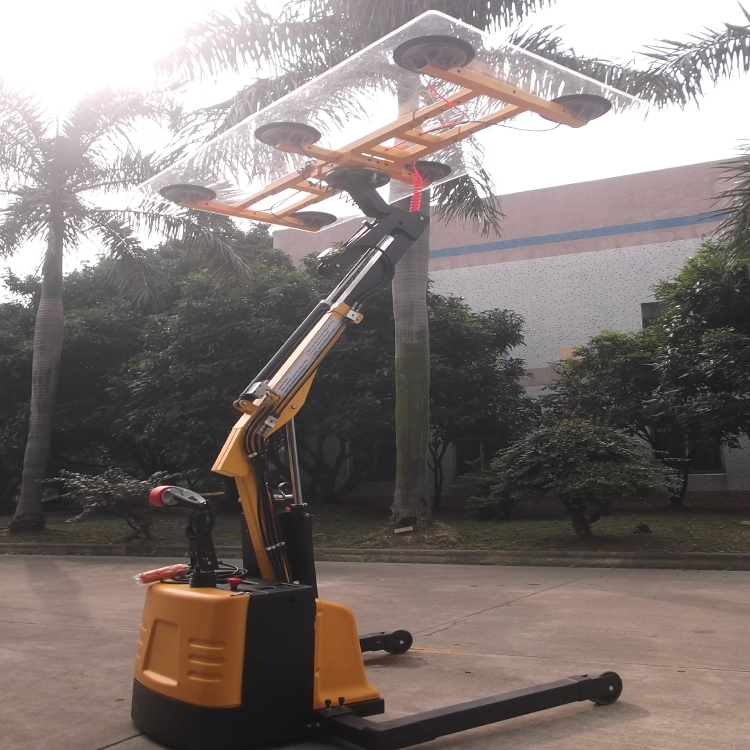 China Removable 2000 W Vacuum Tube Lifter