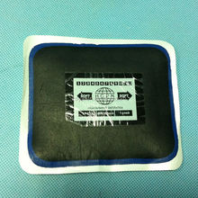 90 x 105mm Euro Style COI Radial Tire Repair Patch