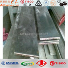 china top ten grade 304 stainless steel flat bar