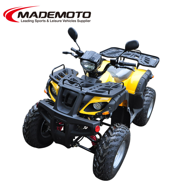 Kids 110cc 4 Wheels Quad ATV 4 Wheeler Kids ATV Landy ATV