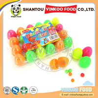small dinosaur egg sour sweet toy candy