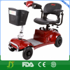 outdoor handicap electric scooter