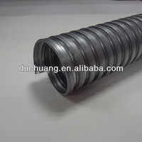 Galvanized Steel Flexible Conduit Pipe Fitting