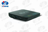 Android TV Receiver for 1080P with Wireless AP Network and USB Hub by Mobile or by Dlna