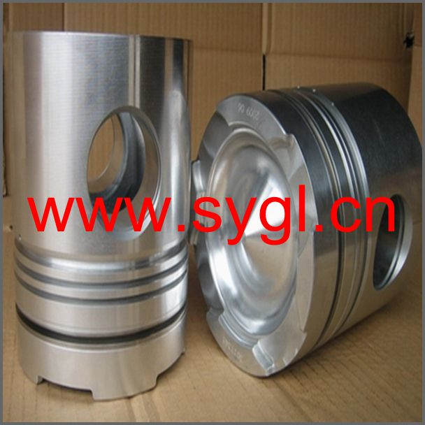 Dongfeng desel <strong>engine</strong> piston 3051554 for truck boats and machinery