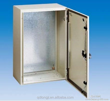 OEM Metal Electronic Enclosure/Electric Cabinet/IP65 Switch Box