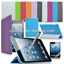 Stand Fold Pouch Case Cover for Apple iPad Mini 2 2nd 2Gen