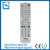 Popular ir learning remote for digi sat receiver