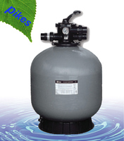 Quartz Sand Filter Water Tank, Water Well Sand Filter, Swimming Pool Sand Filter