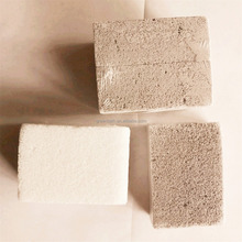 lint remover pumice stone