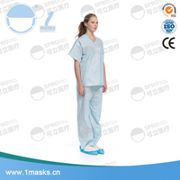 New Style Uniform Designs Nurse Doctors