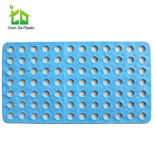 Manufacturers Wholesale High Great Soft Quick Dry pvc anti slip bath mat With Custom Logo