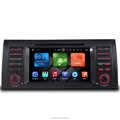 RK PX5 Android 6.0 8-core Car Radio Mulitmedia Player 7 Inch 1 Din 2GB RAM+32GB flash For E39 1996-2003 WB7061