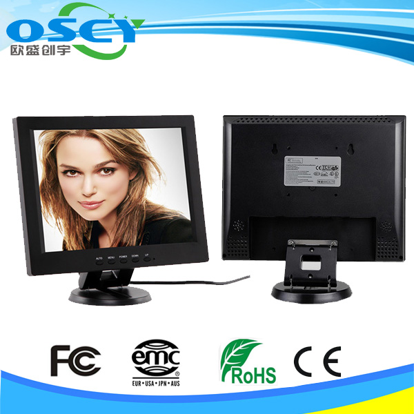 10.4 inch car lcd monitor vga board/ pc monitor/ led monitor