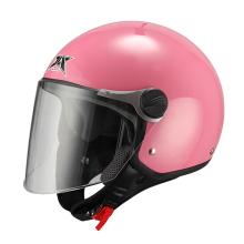 scooter motorbike open face helmet OP03 with light weight and cheapest price