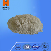 Salt Resistance Drilling Bentonite Clay
