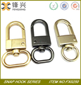 47*19mm Claw Lobster Clasps, Swivel Trigger Clips Snap Loop, Belt Buckle Hoop,Keychain Strap Spring Hooks