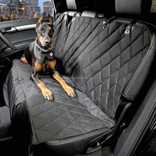 Pet Backing Seat Cover for Cars