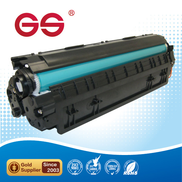 Guangdong CRG 128 328 728 compatible Toner cartridge importers for CANON