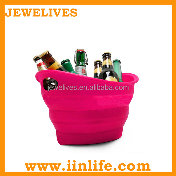 As seen tv silicone ice bucket