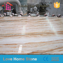 Fashionable hotsell turkey classic beige marble floor tile