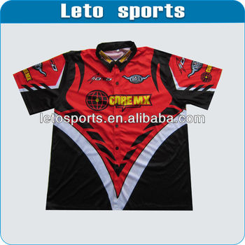 2013 newest fashion motocross suit custom racing jerseys