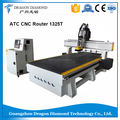 ATC CNC router for furniture CNC engraving machine LZ-1325T