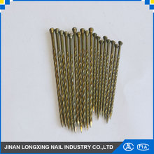 Hot Sell Hardened Steel Galvanized/Black Concrete Nails From china factory