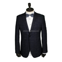 Bespoke suit for business man With CMT price