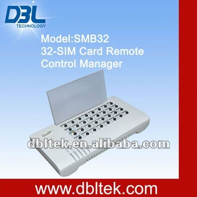 integrated controller of sim card