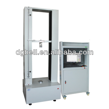 Hot sale computer Pull series asphalt testing machine
