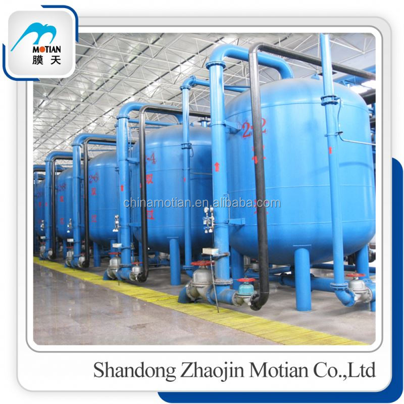 Water Treatment Use Granular Activated Carbon For Water Treatment
