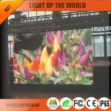 1084P High Definition High Resolution LED Screen P3.9 Indoor Rental LED Display for Sale