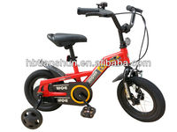 12 inch China made new style cheap specialized steel kids bike for 3-5 years old children bicycle----factory
