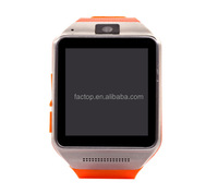 K2+ Smart Watch Android 1.5inch TFT LCD Touch Screen MTK6260A